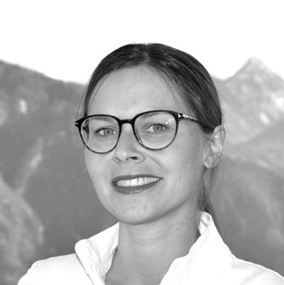 Dr. med. Friderike Wiechel